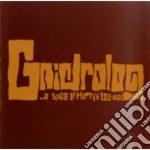Gnidrolog - In Spite Of Harry's Toenail cd musicale di Gnidrolog