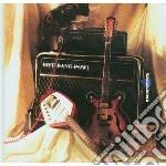 Biff Bang Pow! - Waterbomb-best Of cd musicale di BIFF BANG POW!
