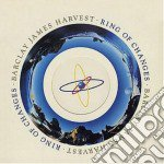 Barclay James Harvest - Ring Of Changes cd musicale di Barcley james harves