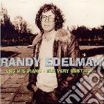 Edelman, Randy - Very Best Of cd musicale di Randy Edelman
