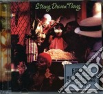 String Driven Thing - String Driven Thing cd musicale di String driven thing