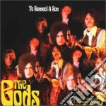 To samuel a son cd musicale di The Gods