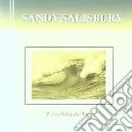 Salisbury, Sandy - Everything For You cd musicale di Sandy Salisbury