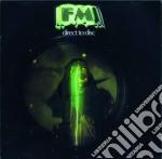 Direct to disc cd musicale di Fm