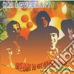 Hp Lovecraft - Dreams In The Witch House cd musicale di H.P.LOVECRAFT