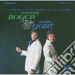 Boyce And Hart - I Wonder What She's Doing Tonight:best cd musicale di BOYCE AND HART