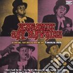 Screamin' Jay Hawkin - Whamee 1953-55 cd musicale di SCREAMIN' JAY HAWKIN
