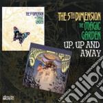 5th Dimension - Magic Garden cd musicale di Dimension 5th