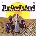 Devil's Anvil - Hard Rock From The Middle East cd musicale di Anvil Devil's