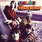Tradewinds - Excursions cd musicale di TRADEWINDS