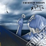 Xpts - Parachute Reborn cd musicale di Xpts