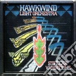 Hawkwind Light Orchestra - Stellar Variations cd musicale di Hawkwind light orche