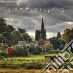 Lifesigns - Lifesigns cd musicale di Lifesigns