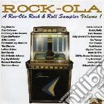 Rock-ola: A Rev-ola Sampler Vol.1 cd musicale di Artisti Vari