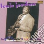 Jordan, Louis - Aladdin, X & Vik Recordings 53-55 cd musicale di Louis Jordan
