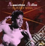 Annisteen Allen - About To Blow My Top! cd musicale di Annisteen Allen