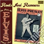 Roots Of Elvis Volume 2 cd musicale di Artisti Vari