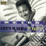Milburn, Amos - In The 50s - Let's Havea Party cd musicale di Amos Milburn