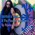 Blue, B. & Phantom B - By Popular Demand cd musicale di B. & phantom b Blue