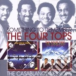 Four Tops - Something To Remember -the Casablanca Se cd musicale di Tops Four