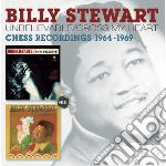 Billy Stewart - Unbelievable / Cross My Heart cd musicale di Billy Stewart
