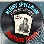 Spellman, Benny - Fortune Teller - A Singles Collection 19 cd musicale di Benny Spellman