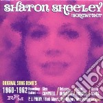Sheeley, Sharon - Songwriter cd musicale di Sharon Sheeley
