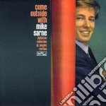 COME OUTSIDE WITH...(COL                  cd musicale di Mike Sarne