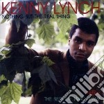 Kenny Lynch - Nothing But The Real Thing cd musicale di Kenny Lynch
