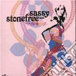 DREAM BABES VOL.6:STONEFREE AND SASSY     cd musicale di ARTISTI VARI