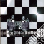 SOUNDS OF TOMORROW(MOODMOSAIC VOL.9)      cd musicale di SOUNDS OF TOMORROW