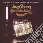 Ian Green - Revelation cd musicale di Ian Green