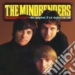 GROOVY KIND OF LOVE-THECOMPLETE LPS & SI  cd musicale di MINDBENDERS