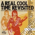 Real cool time revisited - swedish punk, cd musicale di Artisti Vari