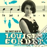 Louise Cordet - Sweet Beat Of... Complete Uk Decca Records cd musicale di Louise Cordet