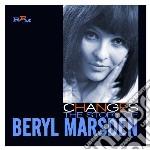 Marsden, Beryl - Changes - The Story Of Beryl Marsden cd musicale di Beryl Marsden
