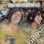 Rod Demick And Herbie Armstrong - Little Willie Ramble cd musicale di Rod and arms Demick