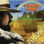 Running with the rat pack: albums, singl cd musicale di Roger Cook