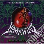DREAM GOES ON cd musicale di HAWKWIND