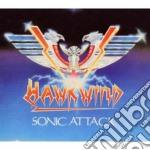 SONIC ATTACK                              cd musicale di HAWKWIND