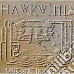 Hawkwind - Distant Horizons cd musicale di Hawkwind