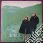 Dave & Toni Arthur - Morning Stands On Tiptoe cd musicale di Dave & toni Arthur