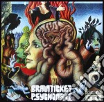 Brainticket - Psychonaut cd musicale di BRAINTICKET