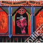 Michael Moorcock & Deep Fix - The New Worlds Fair cd musicale di Michael & Moorcock