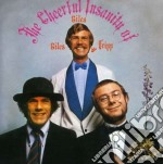 Giles, Giles & Fripp - The Cheerful Insanity Of cd musicale di Giles & fripp Giles