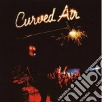 Curved Air - Live cd musicale di Air Curved
