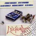 Stomu Yamashta - Go!...Live From Paris cd musicale di Stomu Yamashta