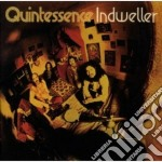 Quintessence - Indweller cd musicale di QUINTESSENCE