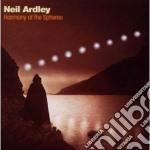 Neil Ardley - Harmony Of The Spheres cd musicale di Neil Ardley