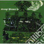 Galliard - Strange Pleasure cd musicale di GALLIARD